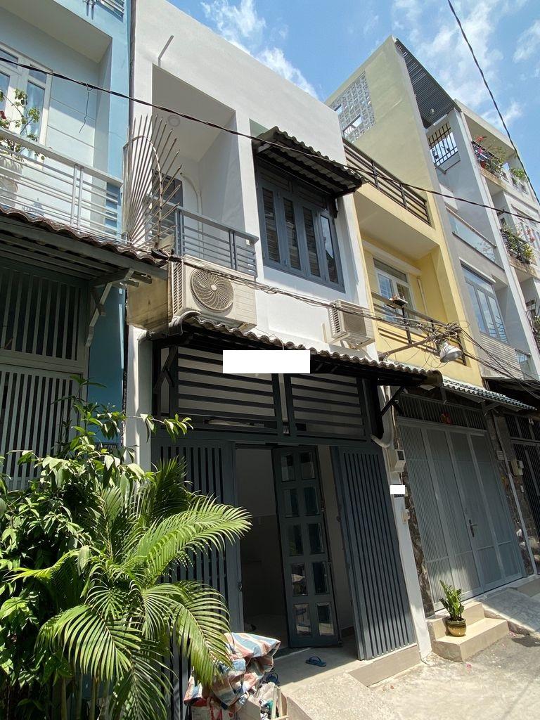 Cho thuê Nhà mặt tiền Bình Thạnh, Hồ Chí Minh, Diện tích 56m², Giá 18 Triệu/tháng - LH: 0903094446