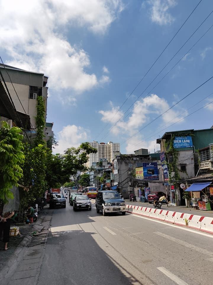 Mặt phố Minh Khai, 3 tầng 38m2, 4.95 tỷ