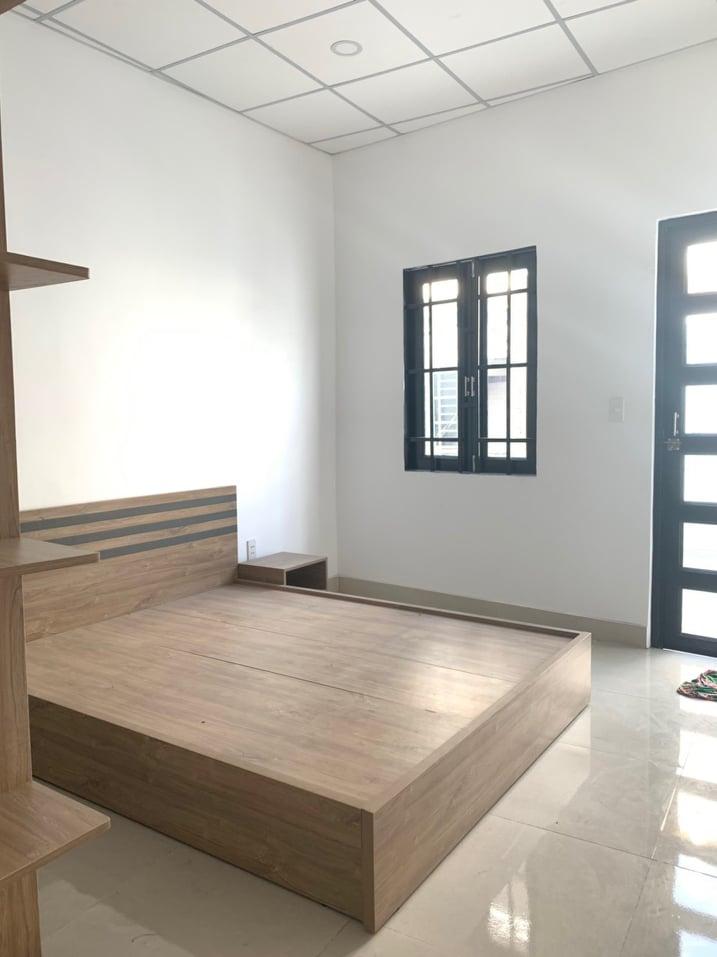 Cần bán Nhà mặt tiền đường Phạm Văn Đồng, Phường 11, Diện tích 51m², Giá 4,95 Tỷ - LH: 0907686636