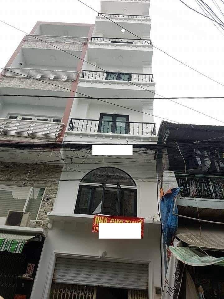 Cho thuê Nhà mặt tiền Quận 10, Hồ Chí Minh, Diện tích 255m², Giá 45 Triệu/tháng - LH: 0903094446
