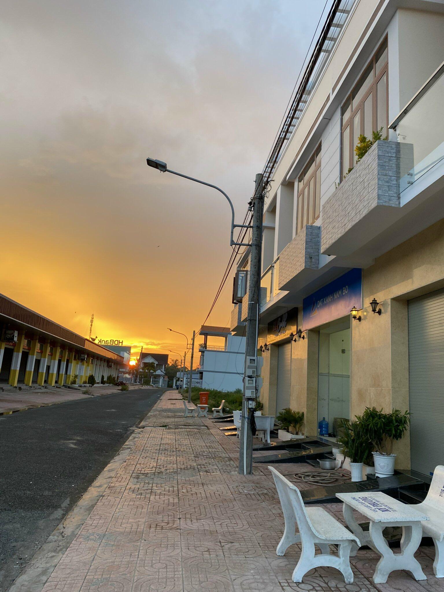 Cần bán Kho - Nhà xưởng dự án Thạnh Phú Center, Diện tích 338m², Giá 3.92 Tỷ - LH: 0378480253