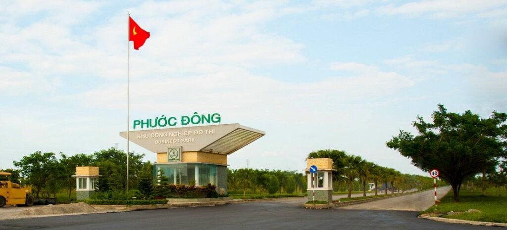 Đất thổ cư Trảng Bàng Tây Ninh gần KCN chỉ 530tr