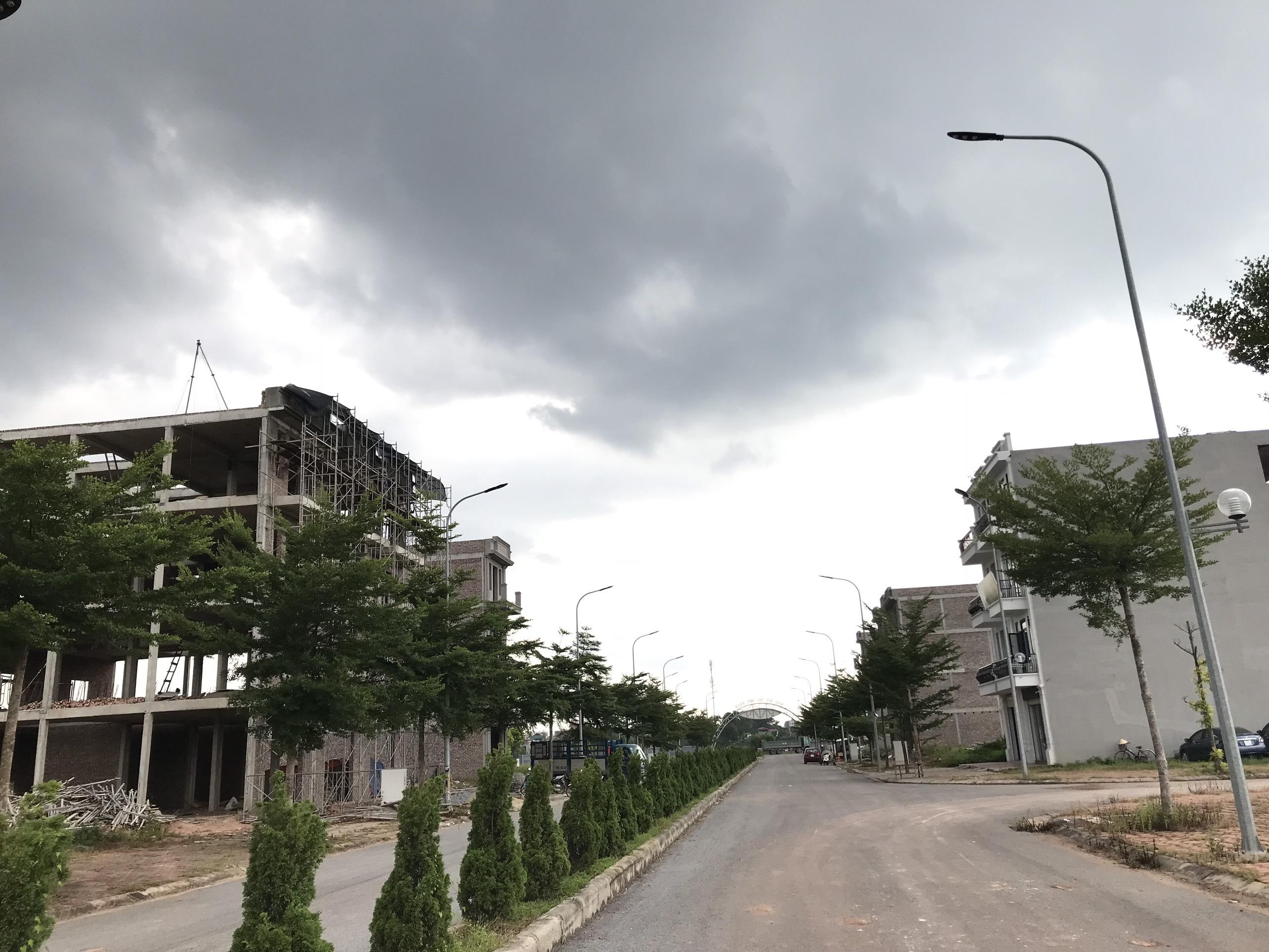 Cần bán Đất nền dự án Phường Xương Giang, Bắc Giang, Diện tích 90m², Giá 1.8 Tỷ