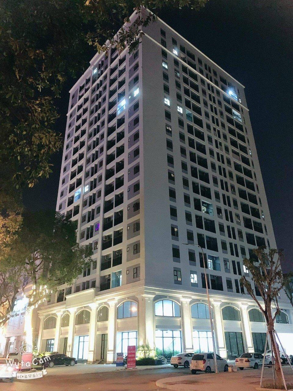 Cần bán Căn hộ chung cư dự án Saigontel Central Park Bắc Giang, Diện tích 74m², Giá 1.5 Tỷ