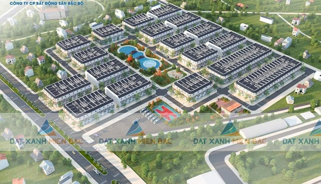 Cần bán Căn hộ chung cư đường Quốc lộ 47, Xã Đông Khê, Diện tích 108m², Giá Thương lượng - LH: 0333550134