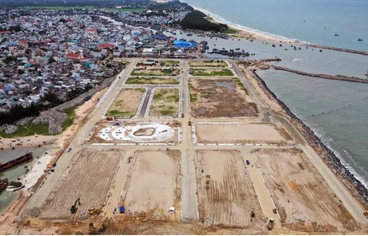 Cần bán Đất đường Bến Chương Dương, Phường Phước Lộc, Diện tích 100m², Giá Thương lượng