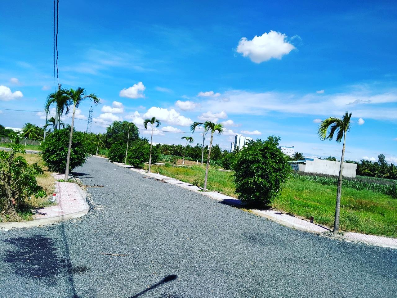 Cần bán Đất nền dự án đường Quốc lộ 1A, Xã Tân Lý Đông, Diện tích 120m², Giá 11.5 Triệu/m² - LH: 0973904018