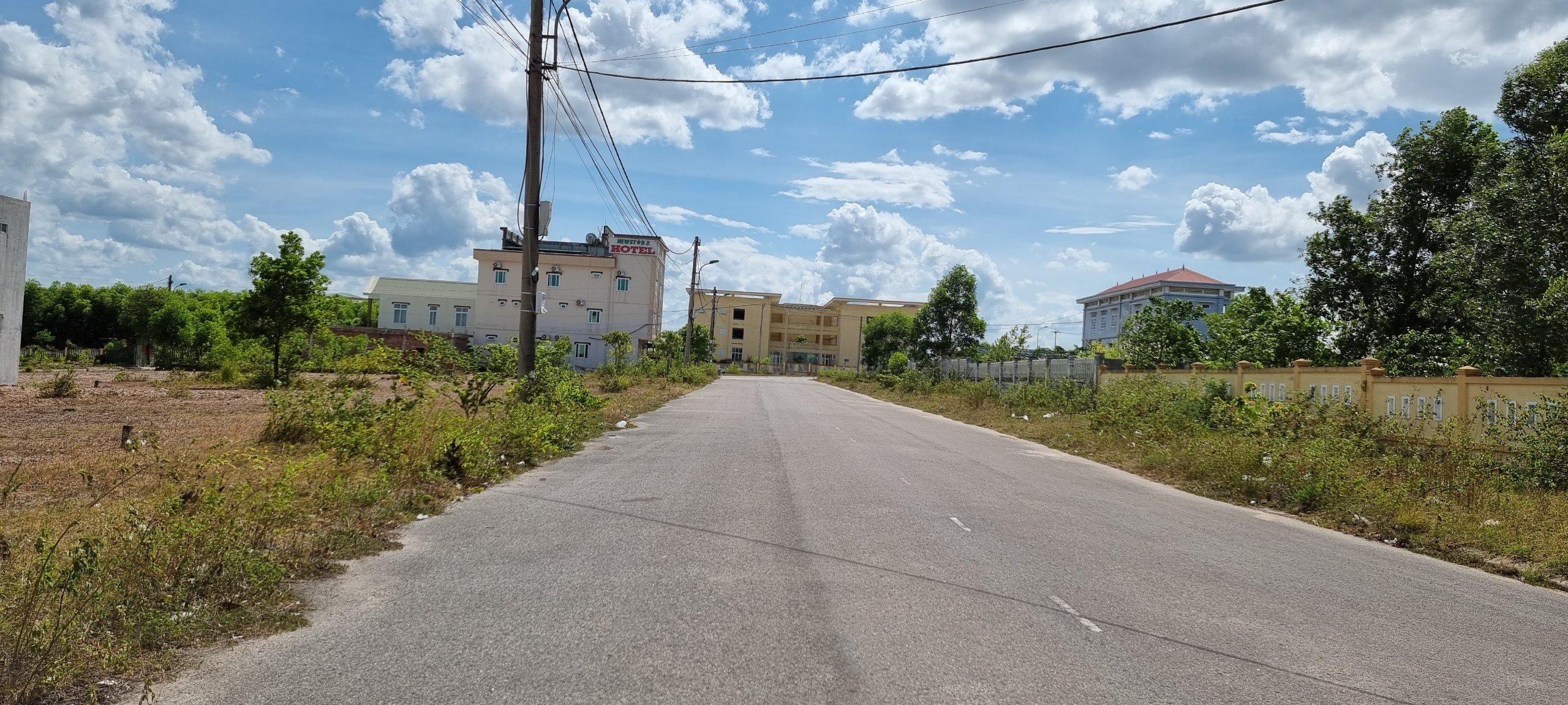 Cần bán Đất đường 9D, Phường Đông Lương, Diện tích 200m², Giá Thương lượng - LH: 0914004234