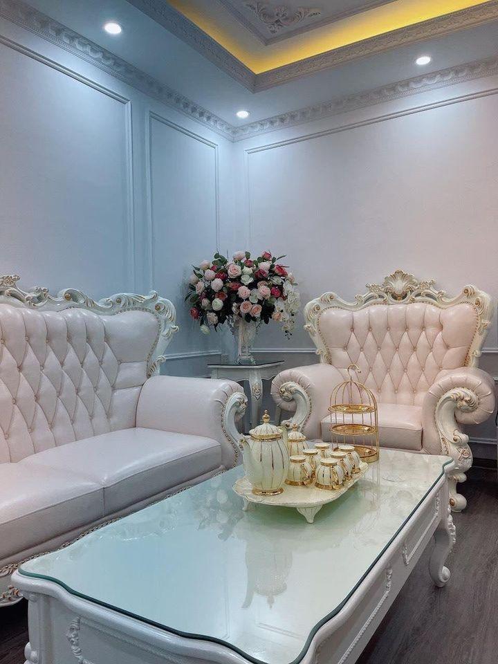 Cần bán Căn hộ chung cư Phường Ngọc Lâm, Long Biên, Diện tích 44m², Giá 4.85 Tỷ - LH: 0789358333