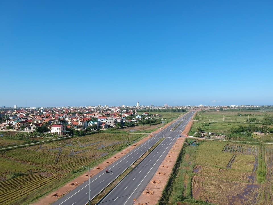 Cần bán Đất Xã Đức Ninh, Đồng Hới, Diện tích 135m², Giá 0990 Triệu