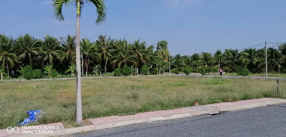 Cần bán Đất đường Tỉnh lộ 866, Xã Tân Lý Đông, Diện tích 100m², Giá Thương lượng - LH: 0378764734