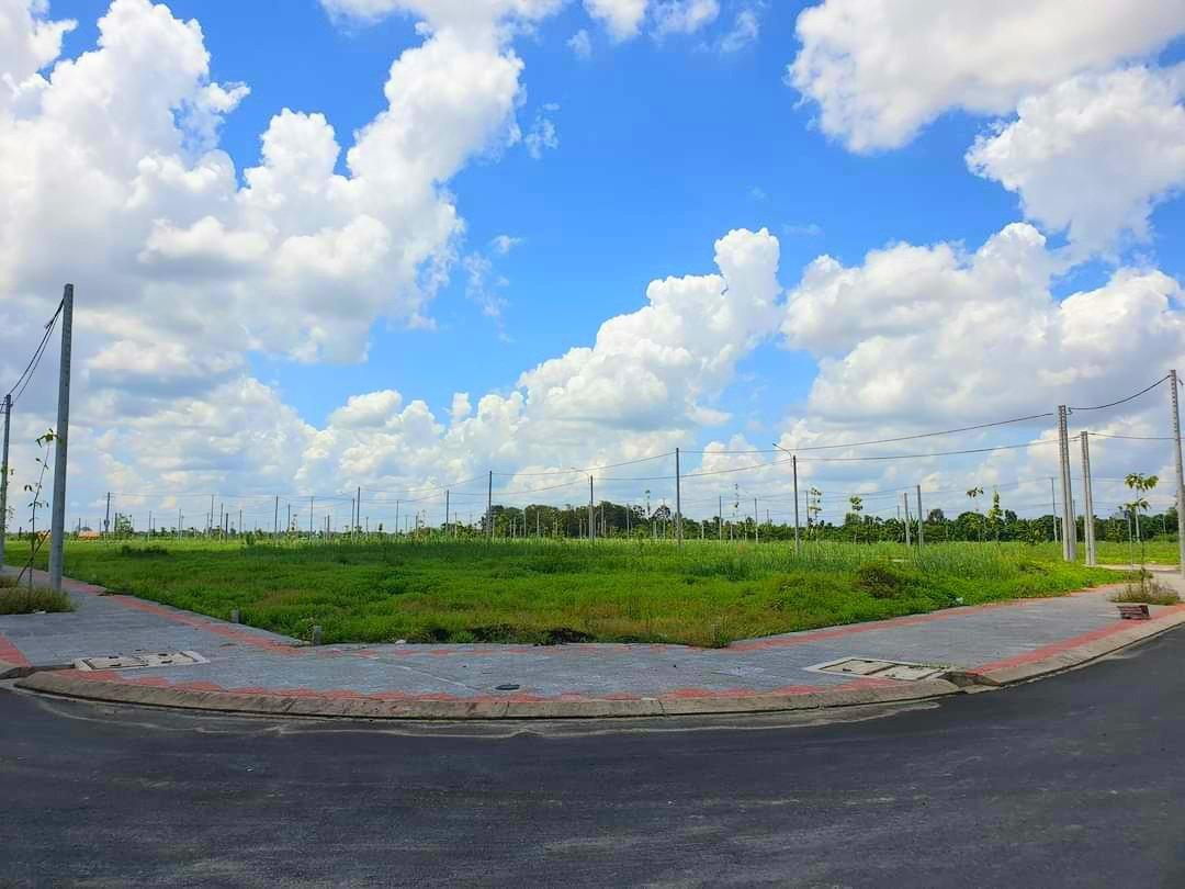 Đất nền Mái Dầm sổ hồng công chứng, Diện tích 80m², Giá 840 Triệu - LH: 0973027937