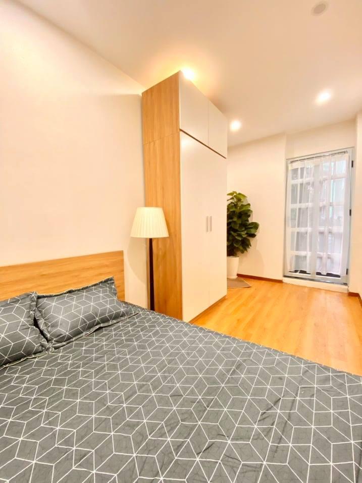 Cần bán Nhà ở, nhà cấp 4, nhà hẻm Phường Láng Hạ, Đống Đa, Diện tích 37m², Giá 3.800.000.000 Tỷ - LH: 0358196182