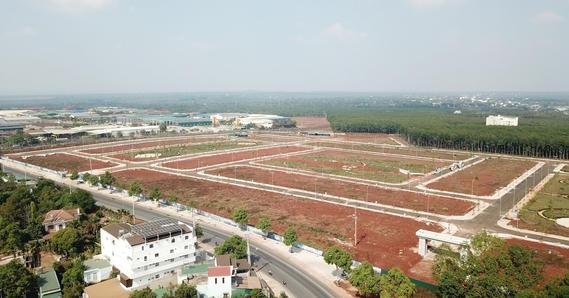 Chỉ với 1,6 tỷ sở hữu ngay đất nền Khu đô thị Ân Phú, nhận ngay sổ đỏ không cần xây dựng