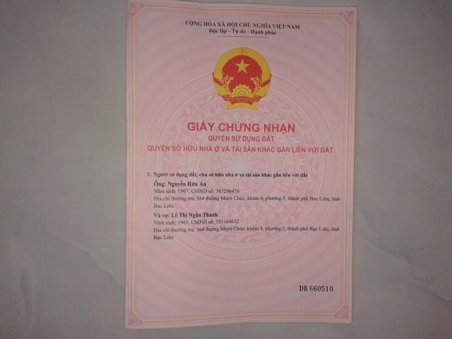 Cần bán Đất nền dự án dự án Khu đô thị mới Hoàng Phát, Diện tích 101m², Giá 680,000,000 Triệu - LH: 8363777772