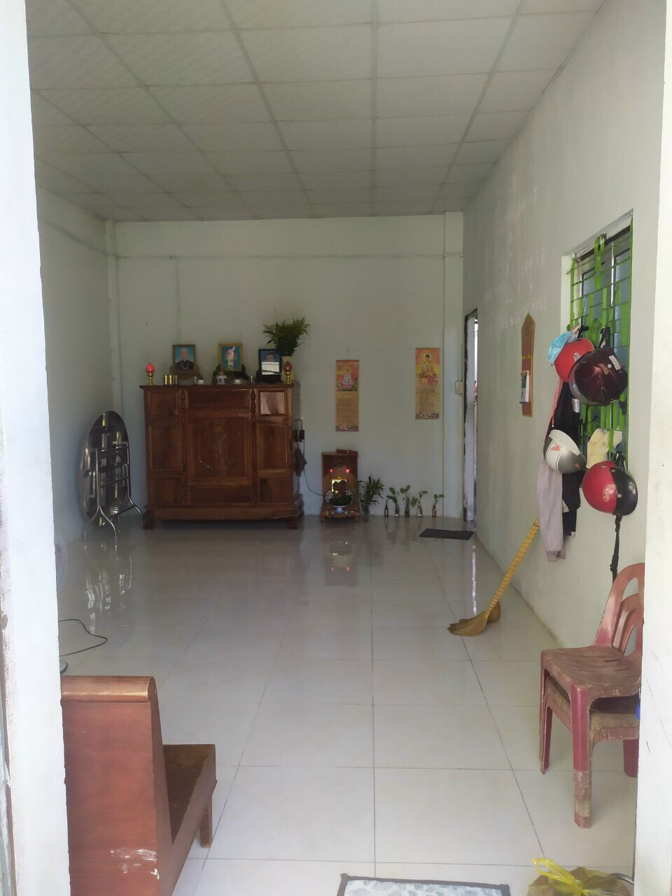 Cần bán Nhà ở, nhà cấp 4, nhà hẻm đường Hoa Lâm, Phường Việt Hưng, Diện tích 40m², Giá 2.8 Tỷ - LH: 0336866307