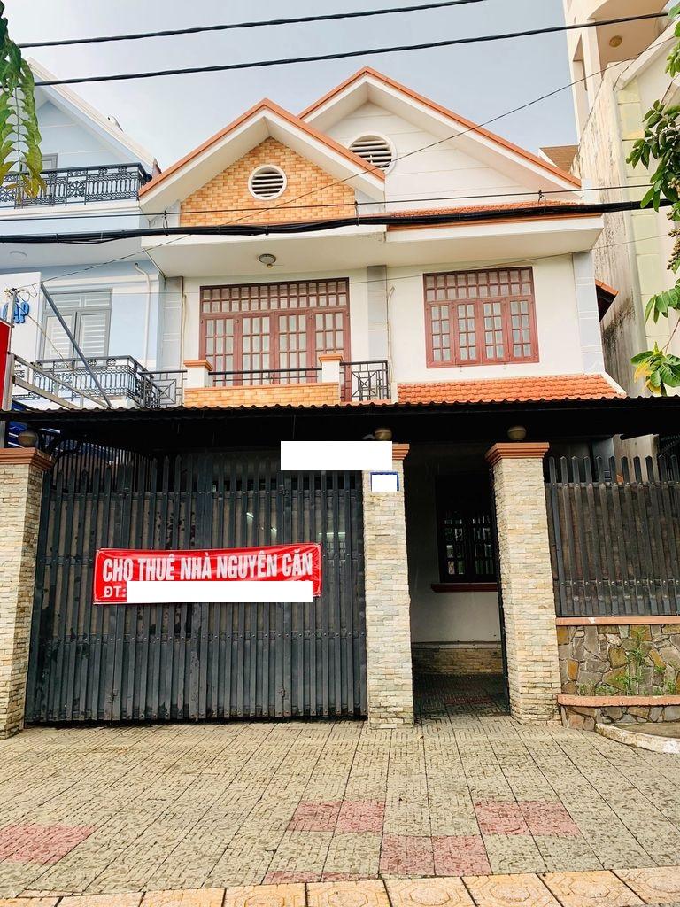 Cho thuê Nhà mặt tiền Thủ Đức, Hồ Chí Minh, Diện tích 104m², Giá 30 Triệu/tháng - LH: 0903094446