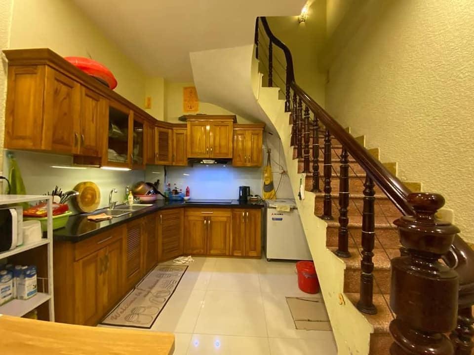 Cần bán Căn hộ chung cư đường Trường Chinh, Phường Phương Liệt, Diện tích 45m², Giá 5.5 Tỷ - LH: 0984850993