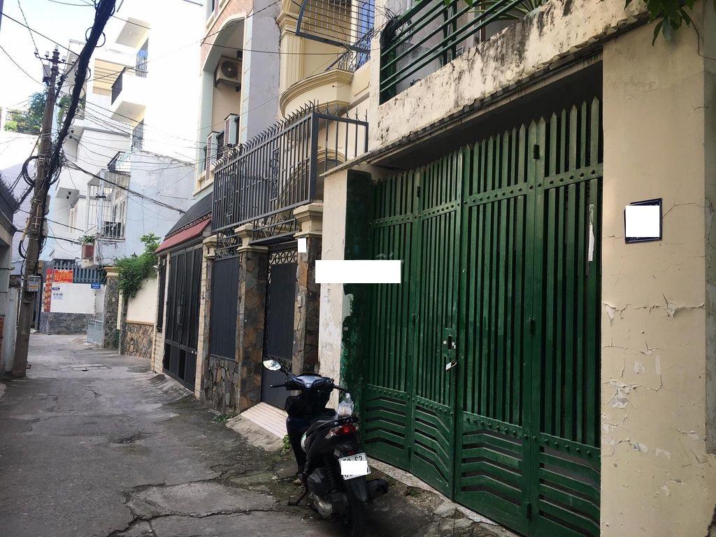 Cho thuê Nhà mặt tiền Phú Nhuận, Hồ Chí Minh, Diện tích 180m², Giá 15 Triệu/tháng - LH: 0903094446