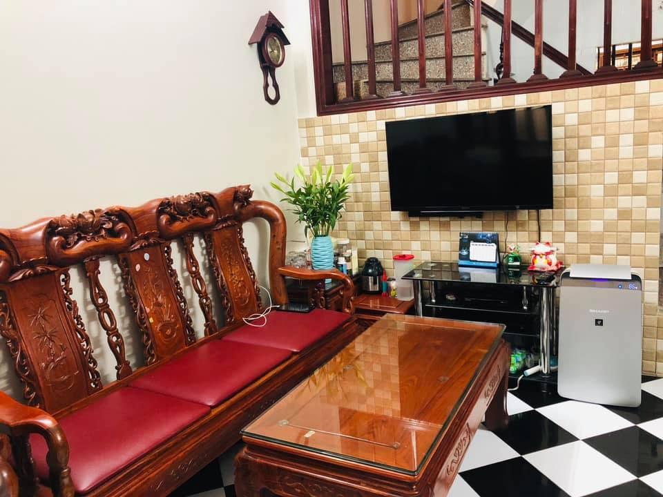 Cần bán Nhà ở đường Minh Khai, Phường Minh Khai, Diện tích 31m², Giá 3.2 Tỷ