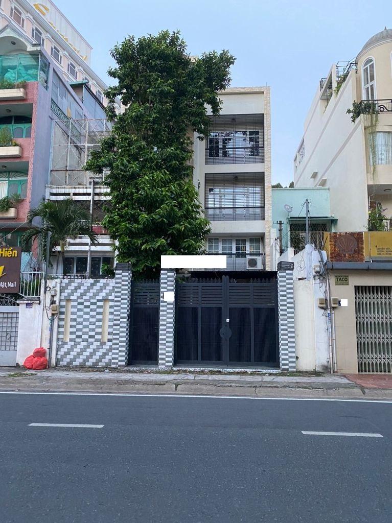 Cho thuê Nhà mặt tiền Quận 5, Hồ Chí Minh, Diện tích 216m², Giá 130 Triệu/tháng - LH: 0903094446
