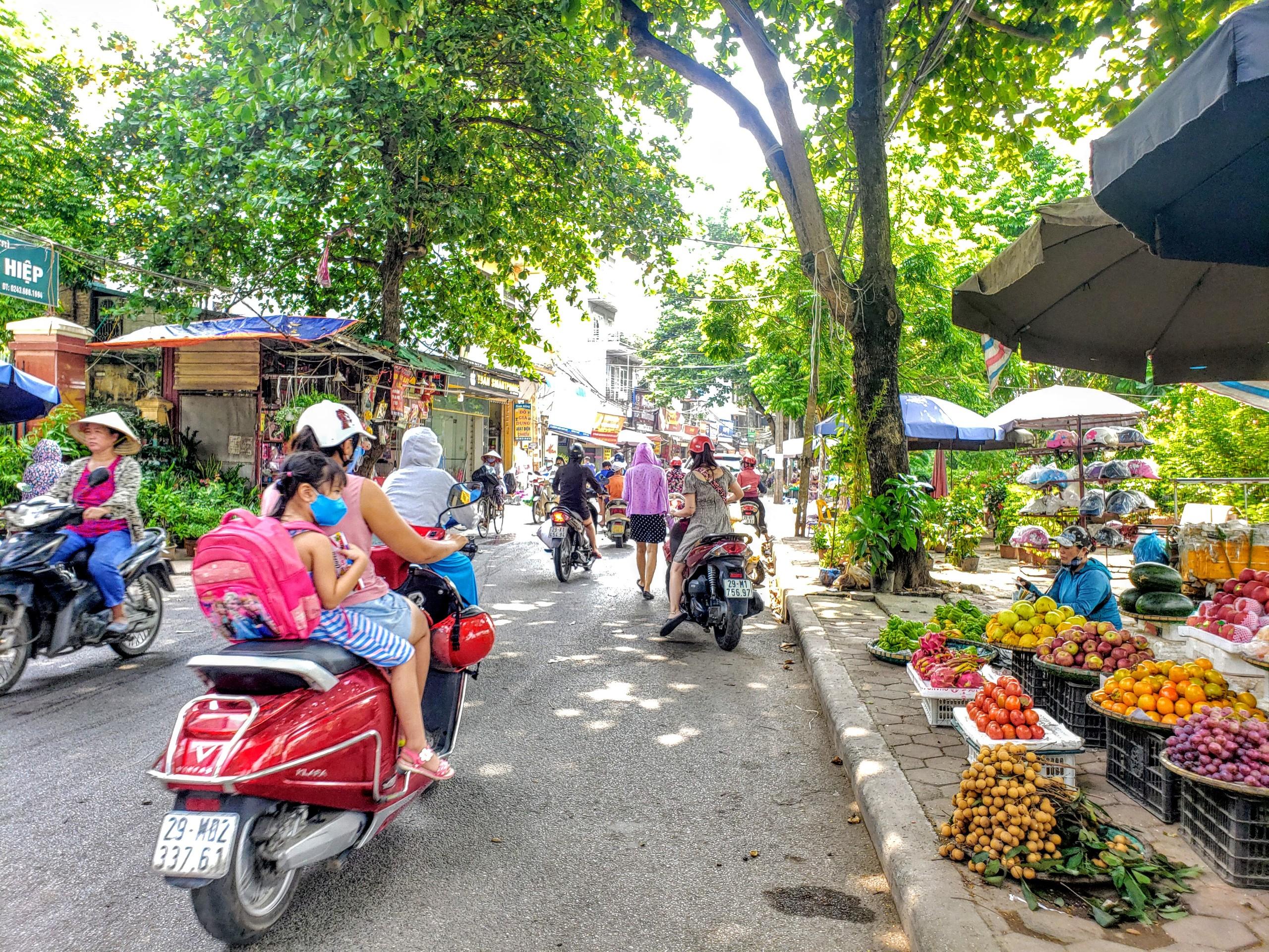 Cần bán Nhà mặt tiền đường Nguyễn Sơn, Phường Bồ Đề, Diện tích 85m², Giá 16.8 Tỷ - LH: 0984142941