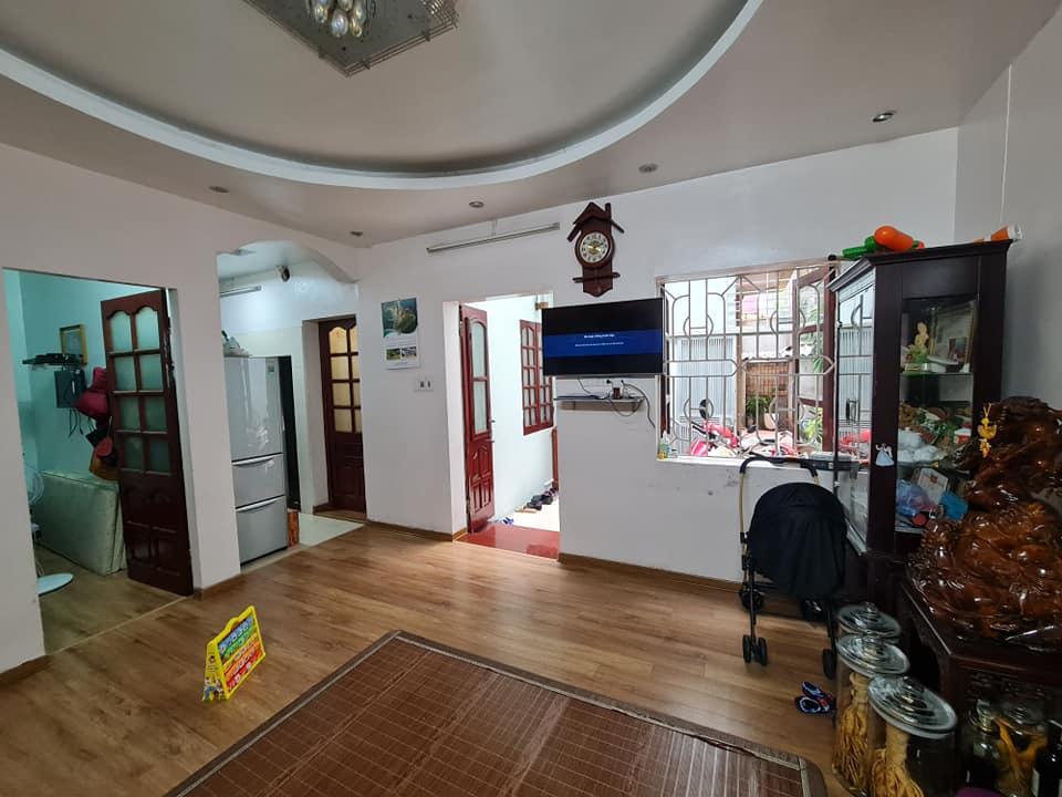 Cần bán Nhà ở, nhà cấp 4, nhà hẻm đường Hoa Lâm, Phường Việt Hưng, Diện tích 66m², Giá 2.6 Tỷ - LH: 0964855869
