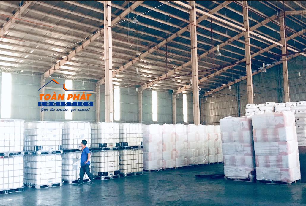 Cho thuê Kho - Nhà xưởng Phường Dĩ An, Dĩ An, Diện tích 5200m², Giá 70 Nghìn/m²/tháng - LH: 0937304551