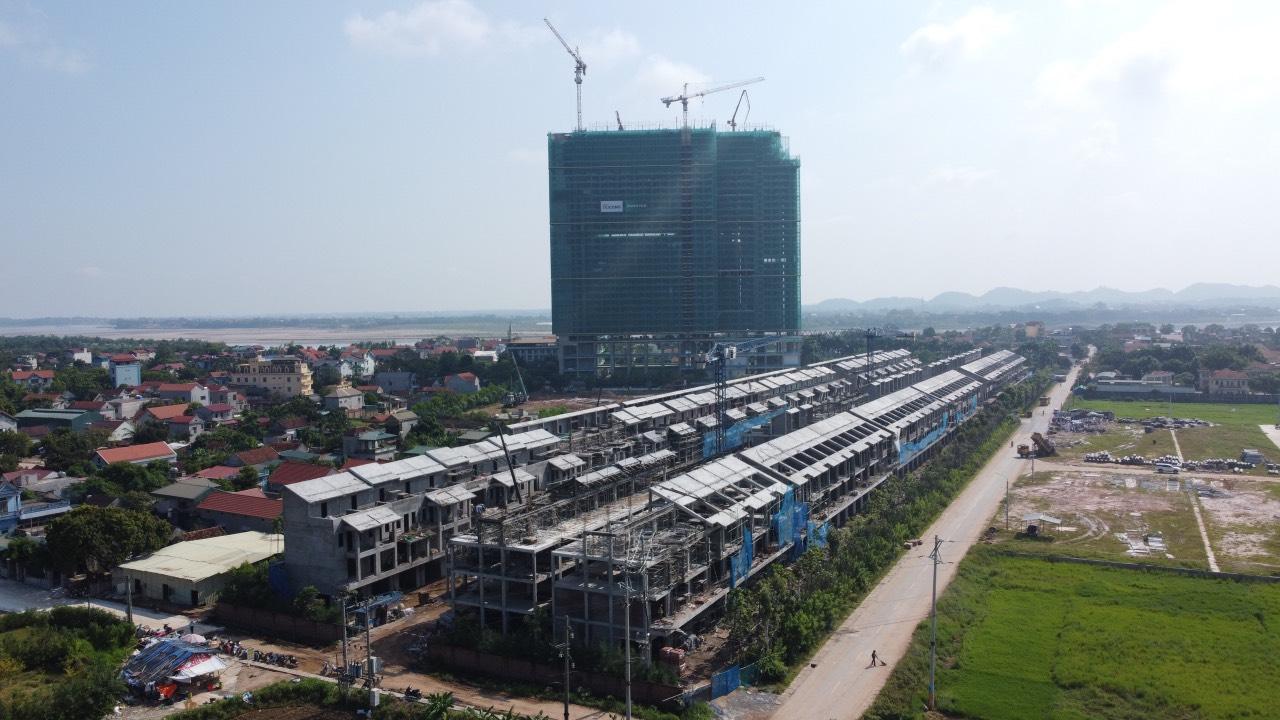 Cần bán Căn hộ chung cư dự án Wyndham Thanh Thủy Hotels & Resorts, Diện tích 32.40m², Giá Thương lượng - LH: 0916871030