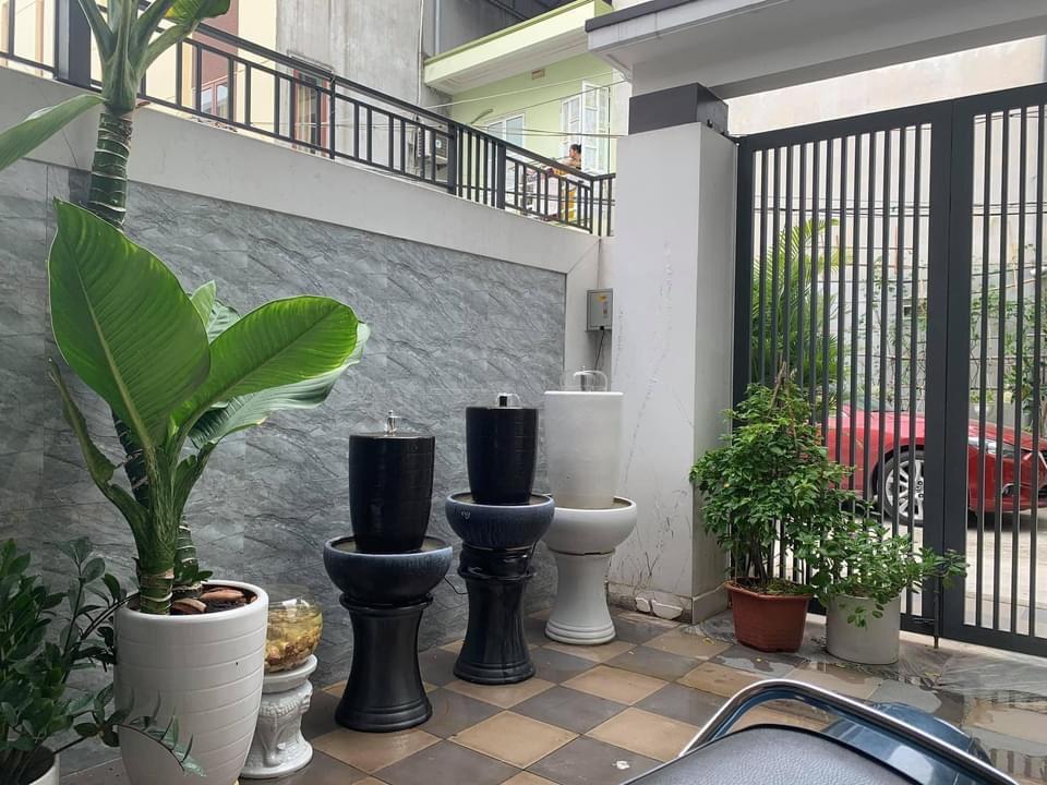 Cần bán Biệt thự đường Bồ Đề, Phường Bồ Đề, Diện tích 178m², Giá 20.5 Tỷ