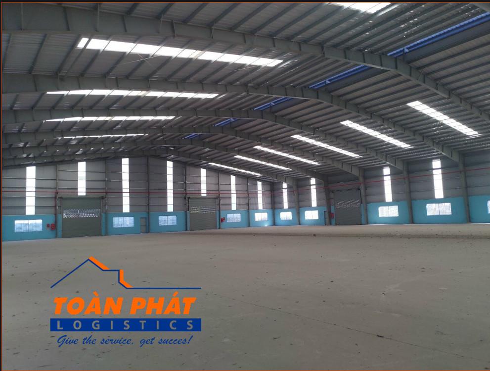 Cho thuê Kho - Nhà xưởng đường ĐT 743, Phường Bình Hòa, Diện tích 5200m², Giá Thương lượng - LH: 0937304551