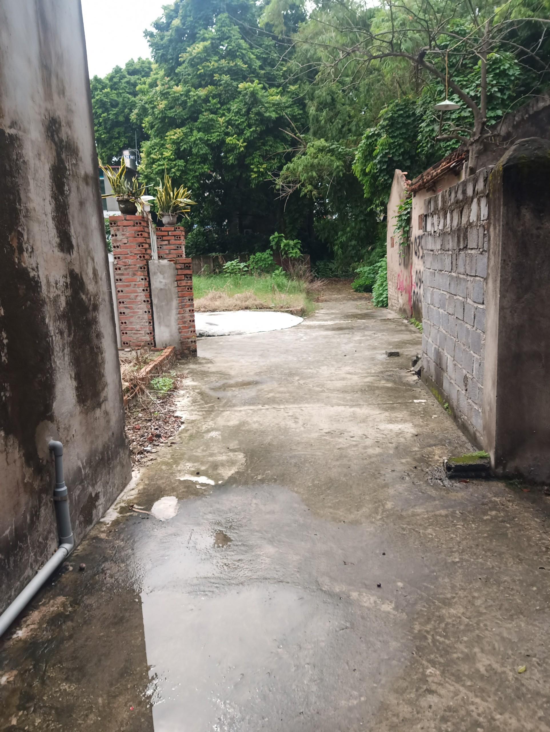 Bán đất Nghĩa Trai, Tân Quang cực đẹp, 65m2, gần sát dự án Vin Đại An, giá tốt, lh 0835459289