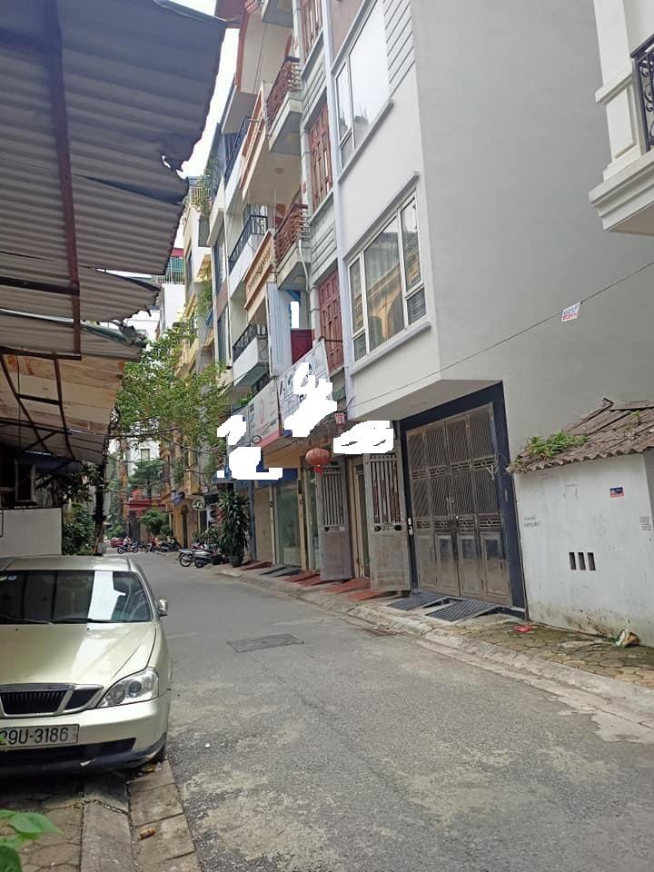 Cần bán Nhà ở, nhà cấp 4, nhà hẻm đường Hoàng Quốc Việt, Phường Nghĩa Đô, Diện tích 61m², Giá 10.6 Tỷ - LH: 0982613976