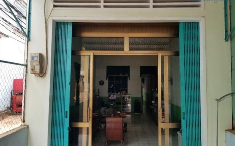 Cho thuê Nhà mặt tiền đường Nguyễn Viết Xuân, Phường Hội Phú, Diện tích 142m², Giá 3.5 Triệu/tháng