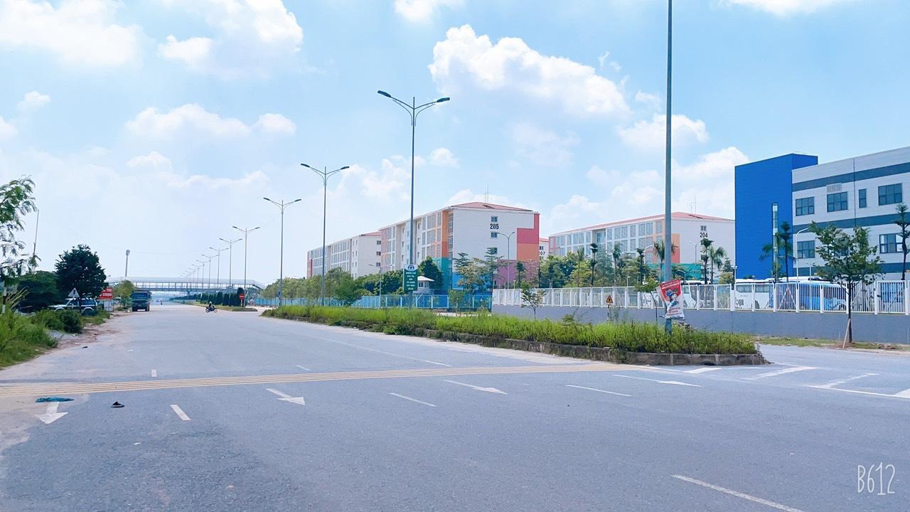 """ĐẤT NỀN """"THỦ PHỦ FDI"""" khu dân cư Hồng tiến,phổ yên,Thái Nguyên"""