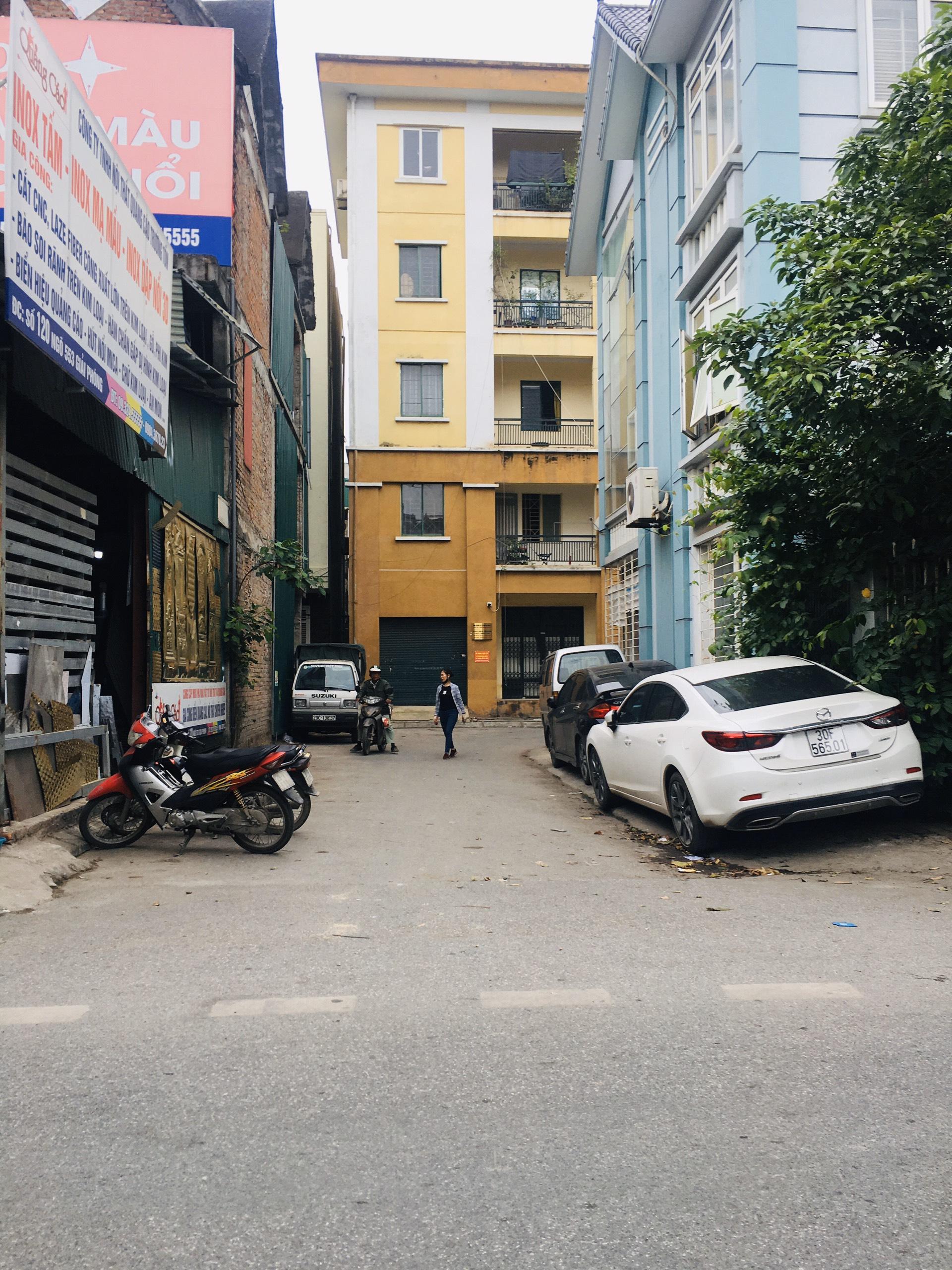 Cần bán Nhà mặt tiền đường Nguyễn Sơn, Phường Ngọc Lâm, Diện tích 87m², Giá 16.8 Tỷ - LH: 0984142941