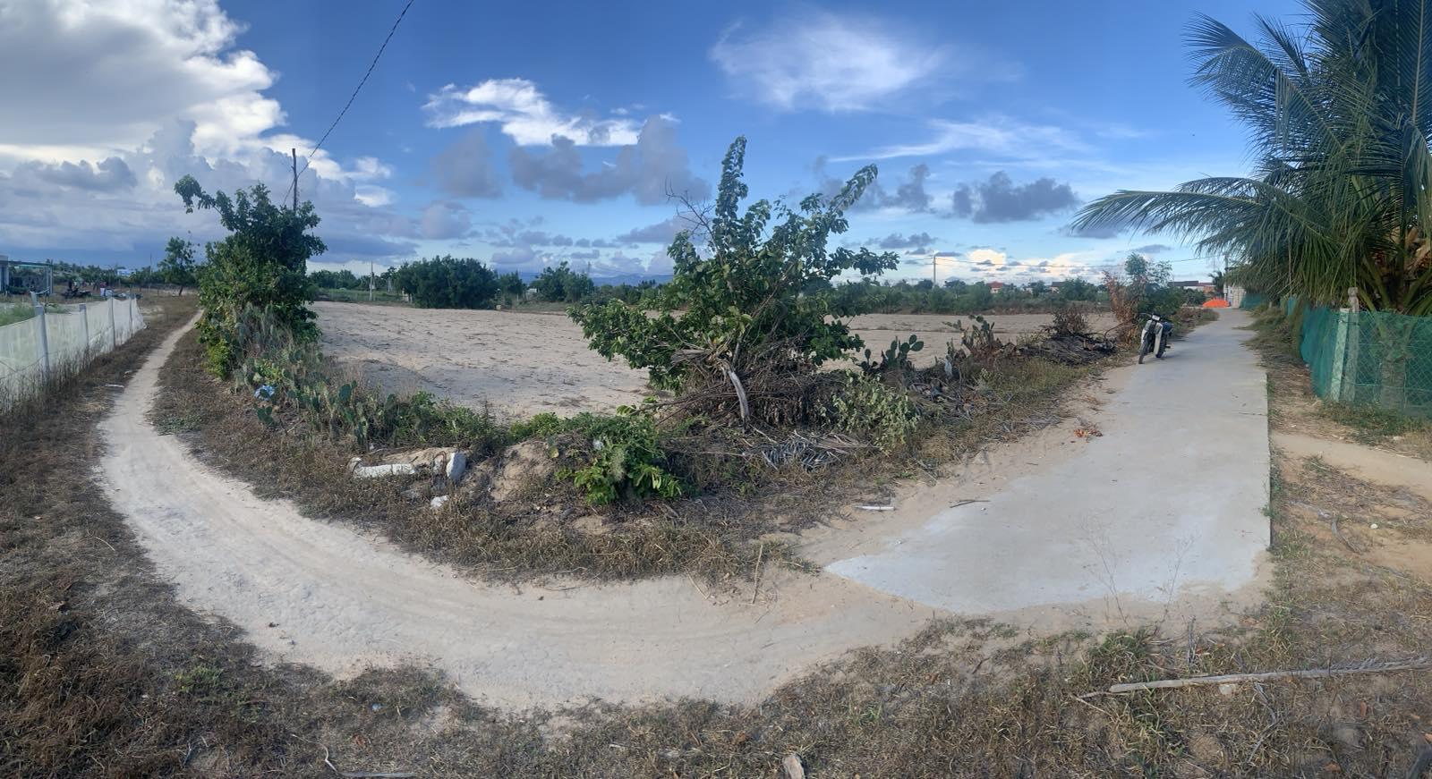 Cần bán đất Tuấn Tú đường Nguyễn Thị Minh Khai, Xã An Hải, Diện tích 3245m², Giá Thương lượng - LH: 0937906358