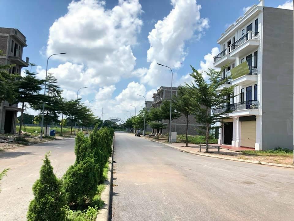 Cần bán Đất nền dự án đường 295B, Phường Xương Giang, Diện tích 90m², Giá 1.8 Tỷ
