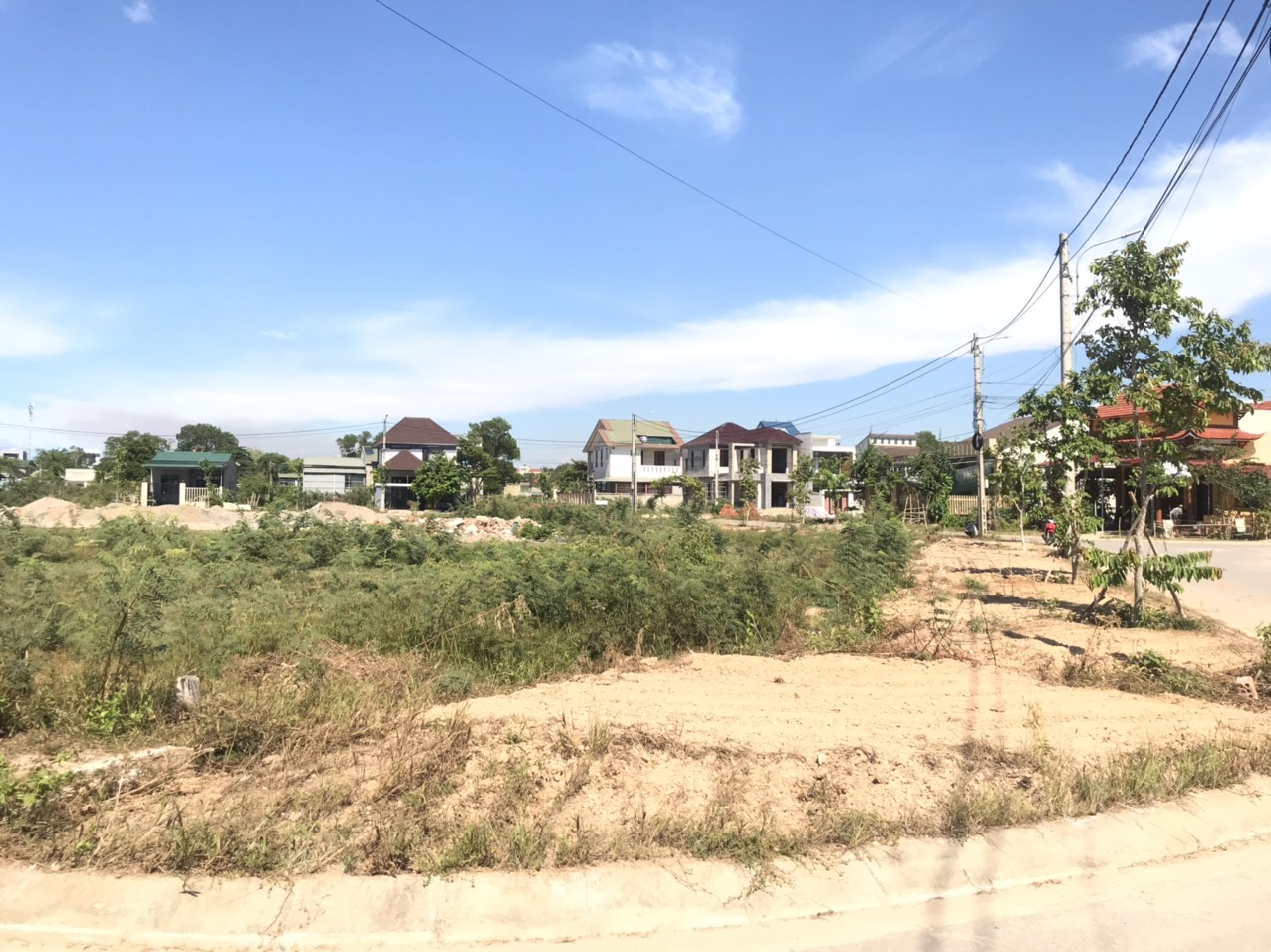 Cần bán Đất đường Lê Hồng Phong, Phường 3, Diện tích 161m², Giá 1865 Triệu - LH: 0846661456
