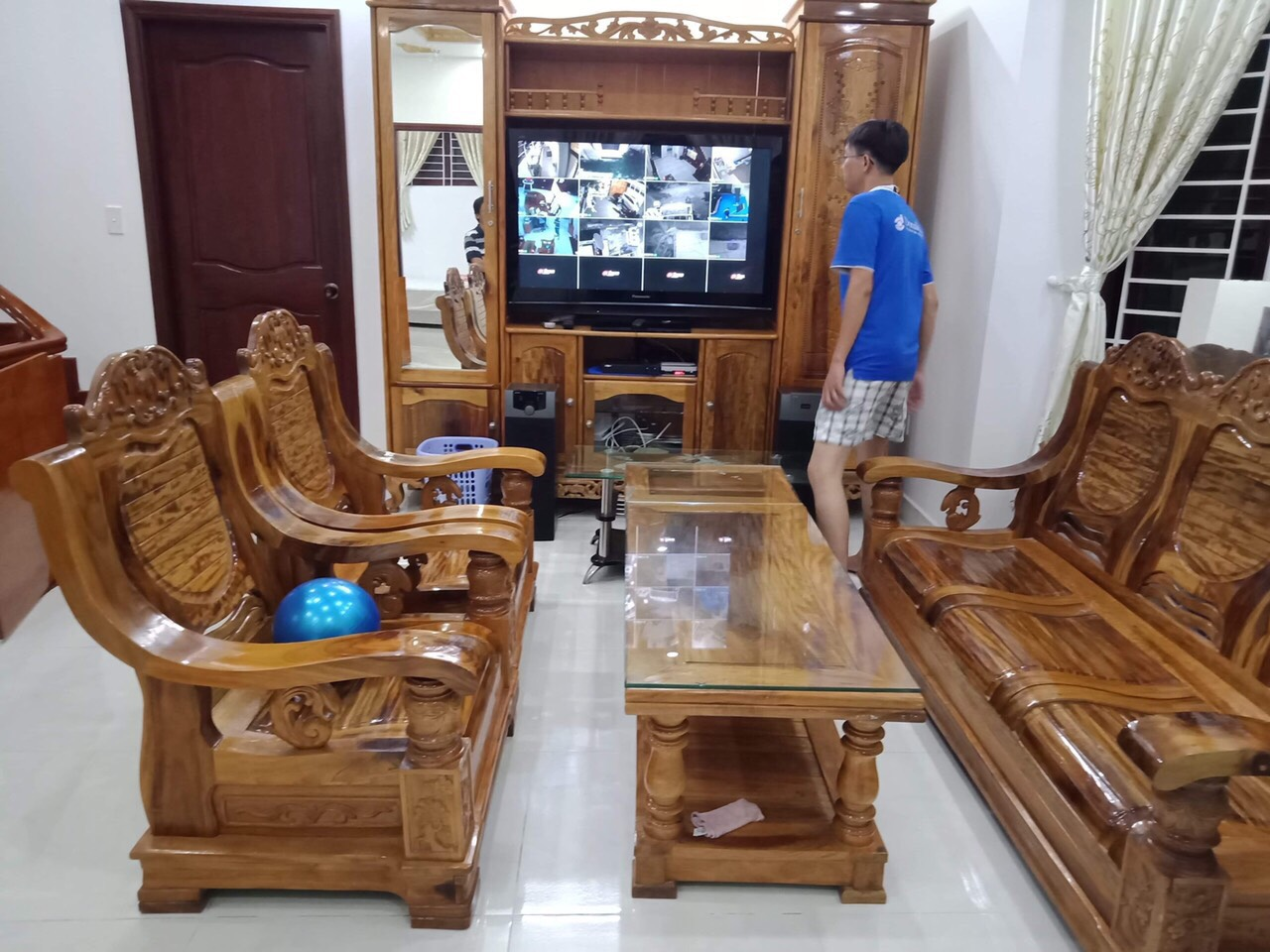 Cần bán Biệt thự đường 11, Phường Phước Long B, Diện tích 200m², Giá 17.5 Tỷ - LH: 0902417534
