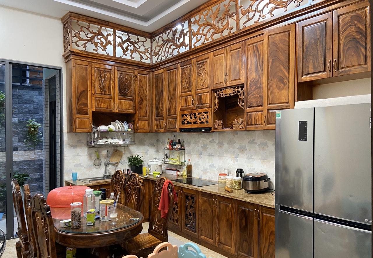 Cần bán Nhà mặt tiền đường Nguyễn Thiện Thuật, Phường Thắng Nhất, Diện tích 62m², Giá 7,8 Tỷ - LH: 0907594883