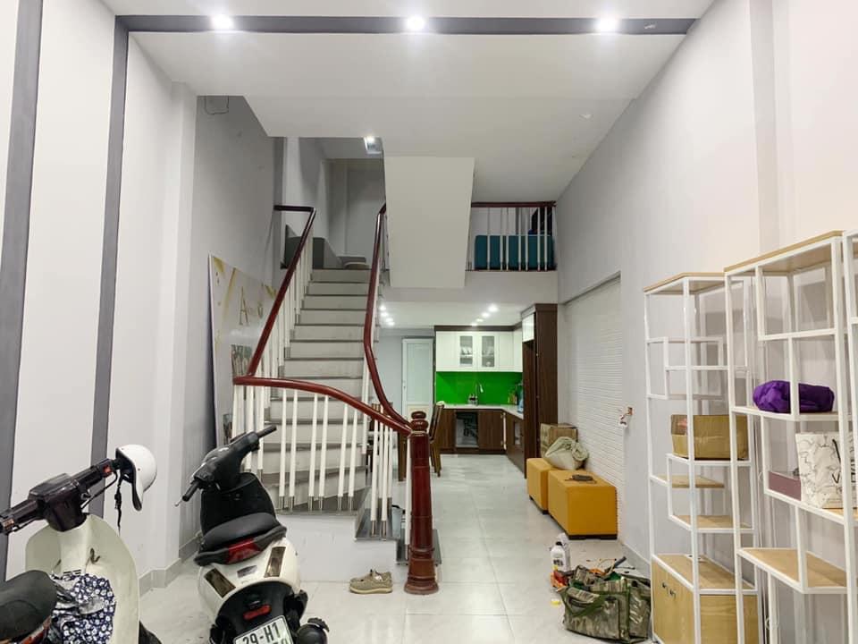 Cần bán Căn hộ chung cư đường Cầu Mới, Phường Ngã Tư Sở, Diện tích 45m², Giá 5 Tỷ - LH: 0984850993