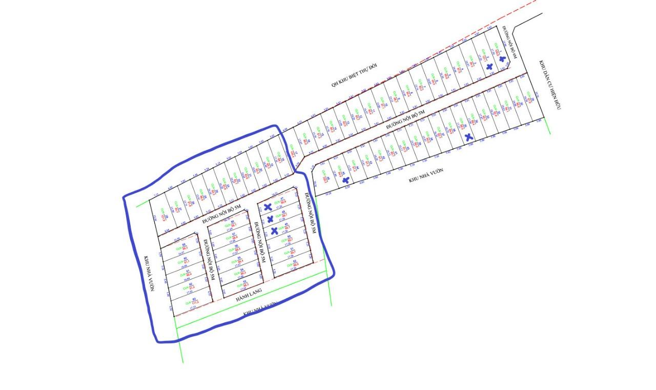 Cần bán Đất đường Tỉnh lộ 3, Xã Phước Đồng, Diện tích 100m², Giá 180 Triệu