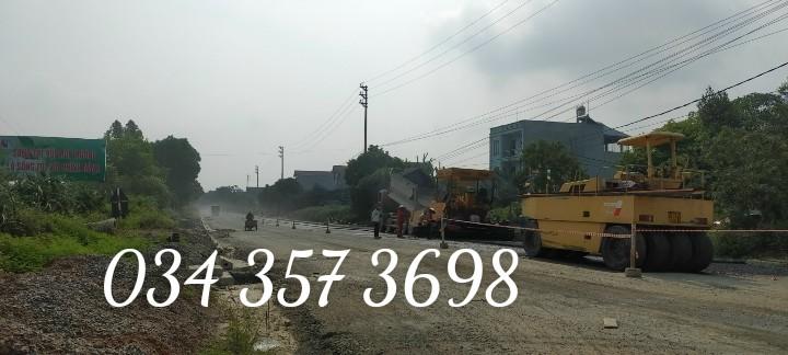 Cần bán Đất đường Đại lộ Thăng Long, Xã Đồng Trúc, Diện tích 61m², Giá Thương lượng - LH: 0343573698