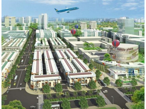 Khu dân cư An Thuận