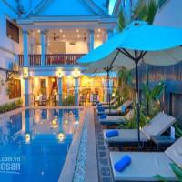 Chính Chủ Bán Nhanh Villas Shophouse Khu Naman Retreat Thuộc Cocobay đường Trường Sa, đà Nẵng Cực đẹp
