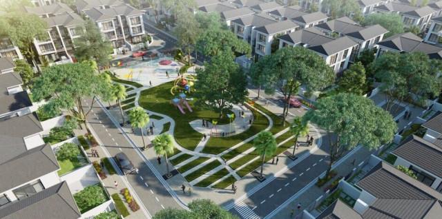 Bella Vista City