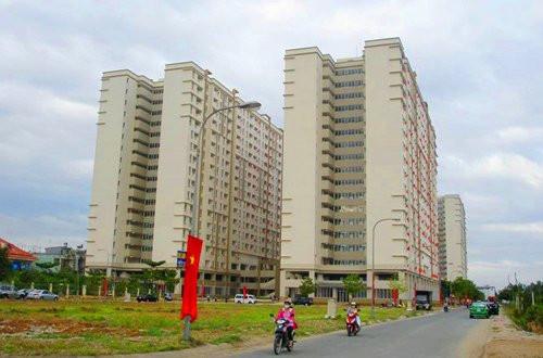 Căn hộ Bình Khánh