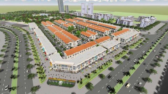 Centa City Hải Phòng