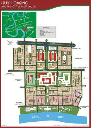 Dự án Huy Hoàng